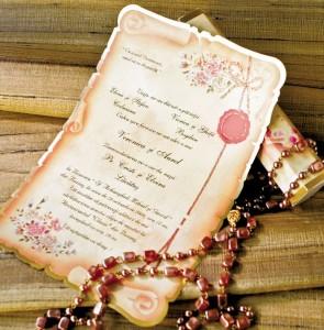 Cui trebuie sa oferim invitatii de nunta?