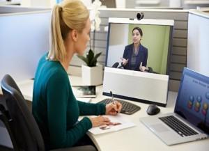 Inregistrarea videochat-ului prin Skype si screen sharing