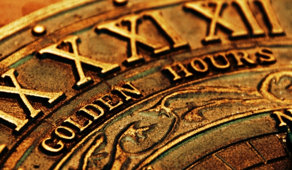 Importanta aurului in economia moderna
