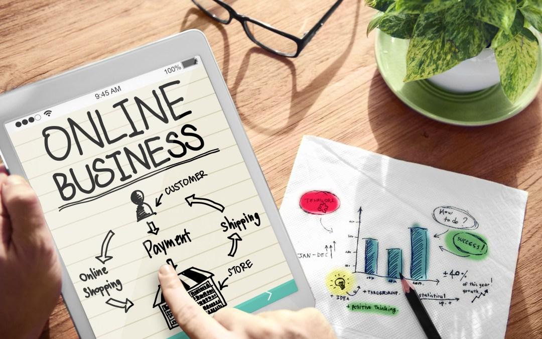 Cum ar fi ideal sa iti promovezi online afacerea?