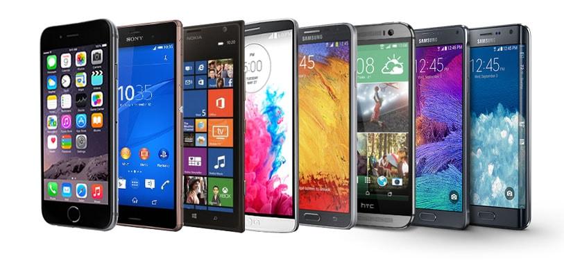 Cele mai des intalnite defectiuni ale telefoanelor mobile