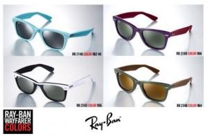 De ce ochelari Ray Ban