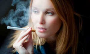 Can Electronic Cigarettes Help?