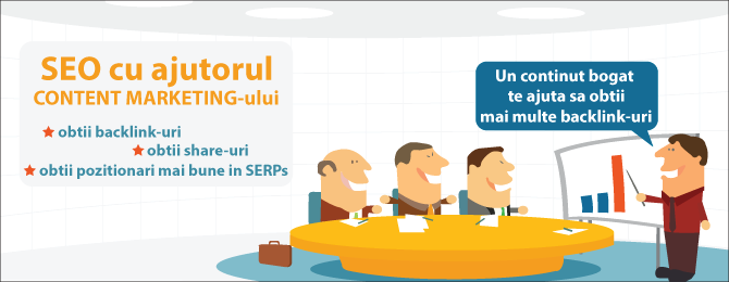 Marketingul bazat pe incredere in optimizarea seo