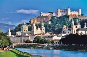 Ghid turistic al Austriei si imprejurimilor sale