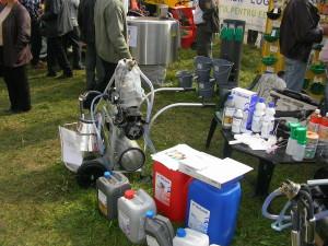 Care sunt diferitele tipuri de echipamente agricole?