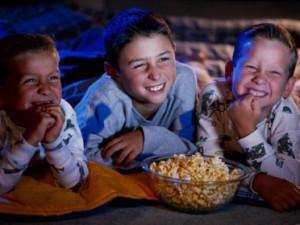 Cum sa aleg filmele in functie de varsta?