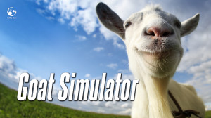 Goat simulator game - the most popular fun simulator of the moment
