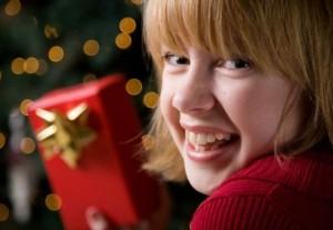 Cele mai interesante cadouri de Craciun pentru adolescenti