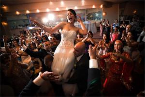 Sfaturi utile pentru organizarea unei nunti reusite