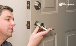 The best London locksmith service for you