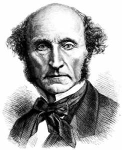 Who was John Stuart Mill?