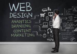 Things To Consider About Website Design