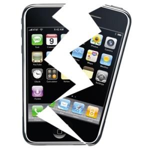 Ce putem face cu iPhone-ul stricat?