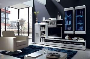 Cum se alege mobilierul pentru living?