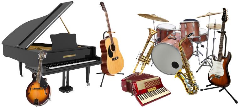 Ce trebuie sa stim despre instrumentele muzicale?