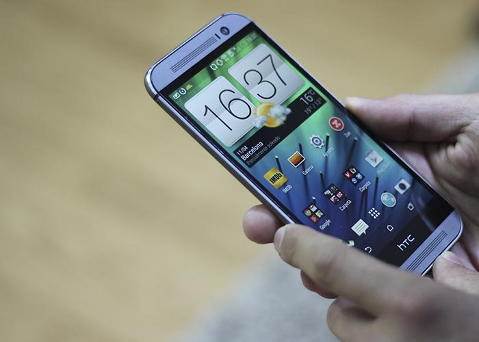 Ce probleme poate avea un HTC M8?