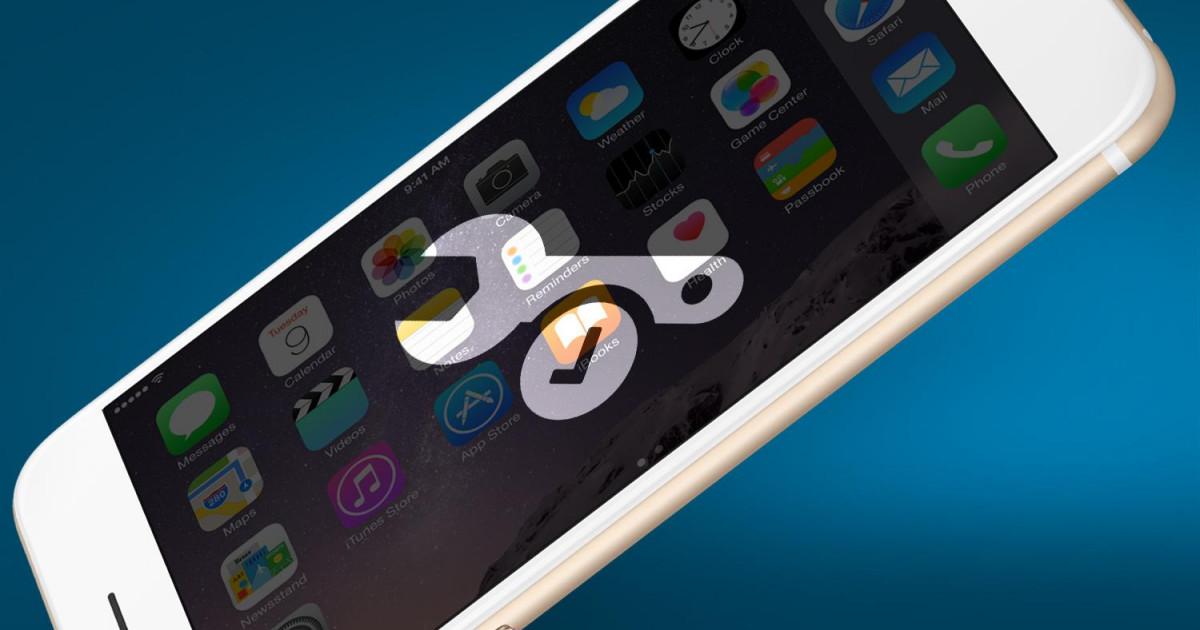 Cele mai intalnite probleme pentru un iPhone