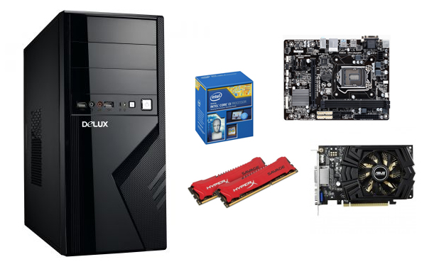 Motive intemeiate pentru a cumpara un calculator refurbished