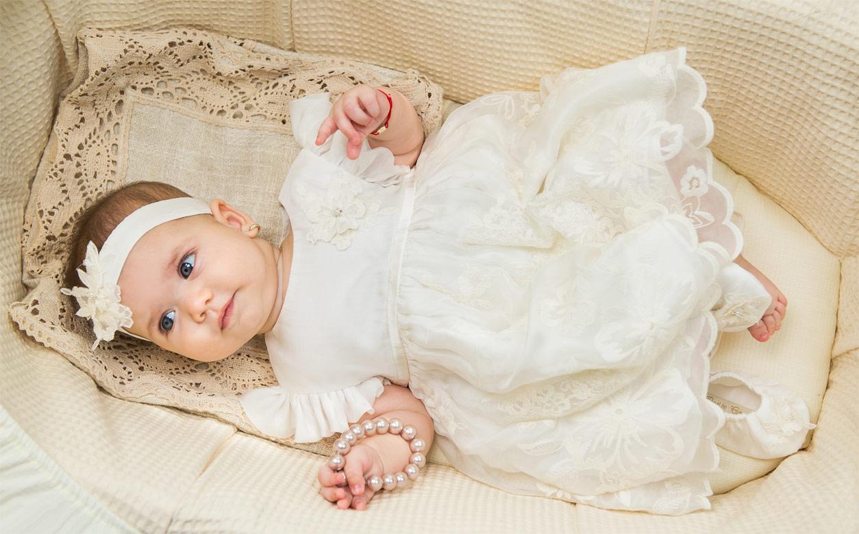 Din Ce Materiale Trebuie Sa Fie Hainele Botez