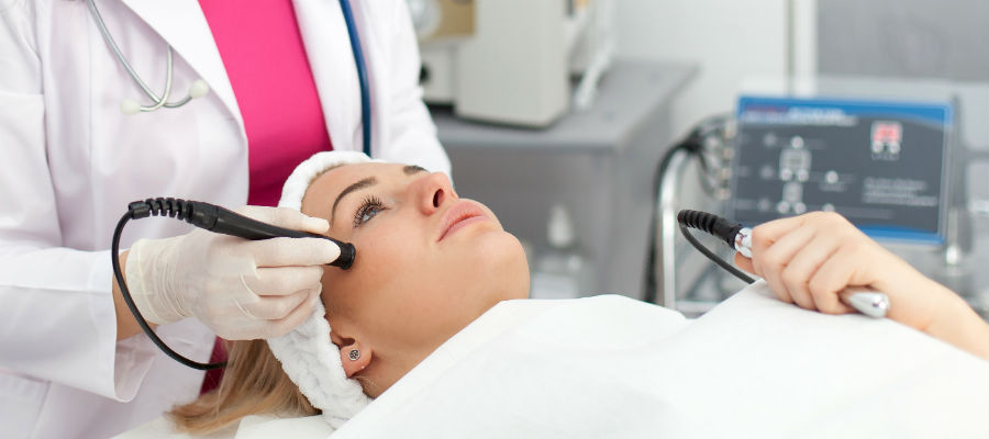 Ce este mezoterapia?