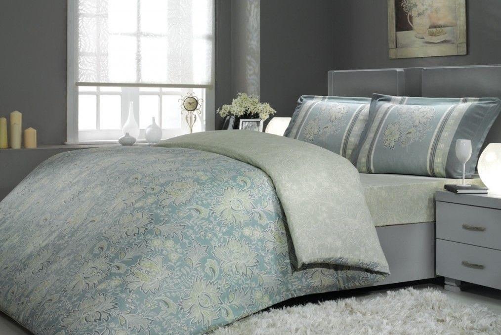 Cum se mentin in timp culorile lenjeriile pentru pat?