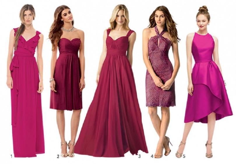 Ce rochie sa porti la nunta?