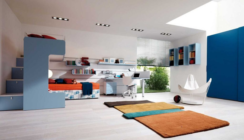 Cum trebuie sa alegi mobilierul inteligent?
