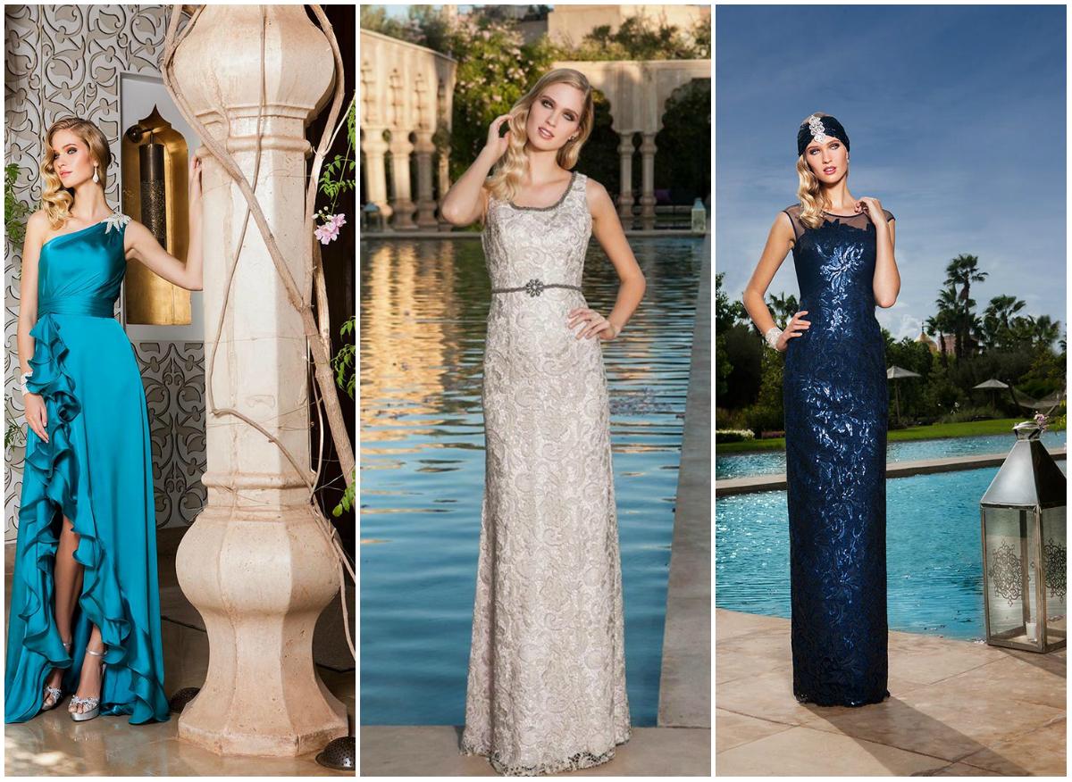 Cum iti alegi rochia pentru a participa la un o nunta?
