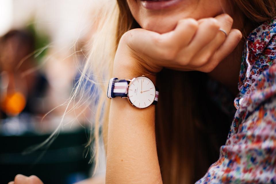 Ghidul ceasurilor de dama