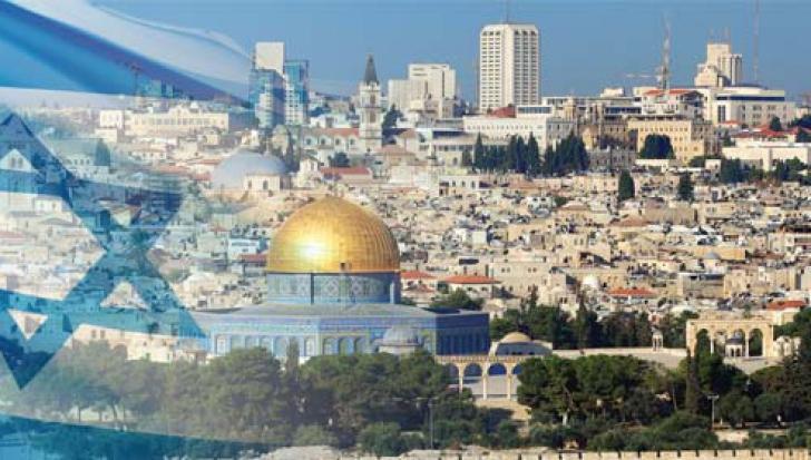 Ce motive au cetatenii romani pentru a merge in Israel?