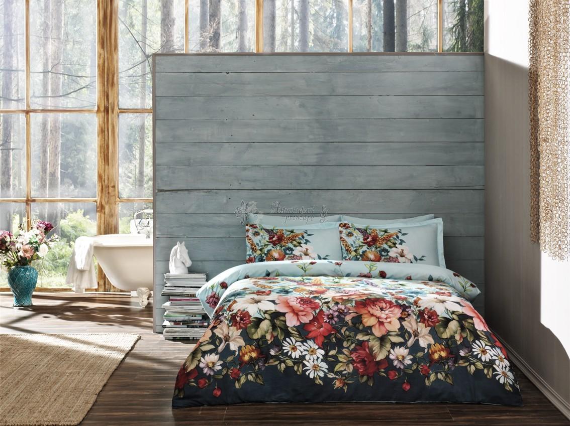 Cum se alege o lenjerie pentru pat?
