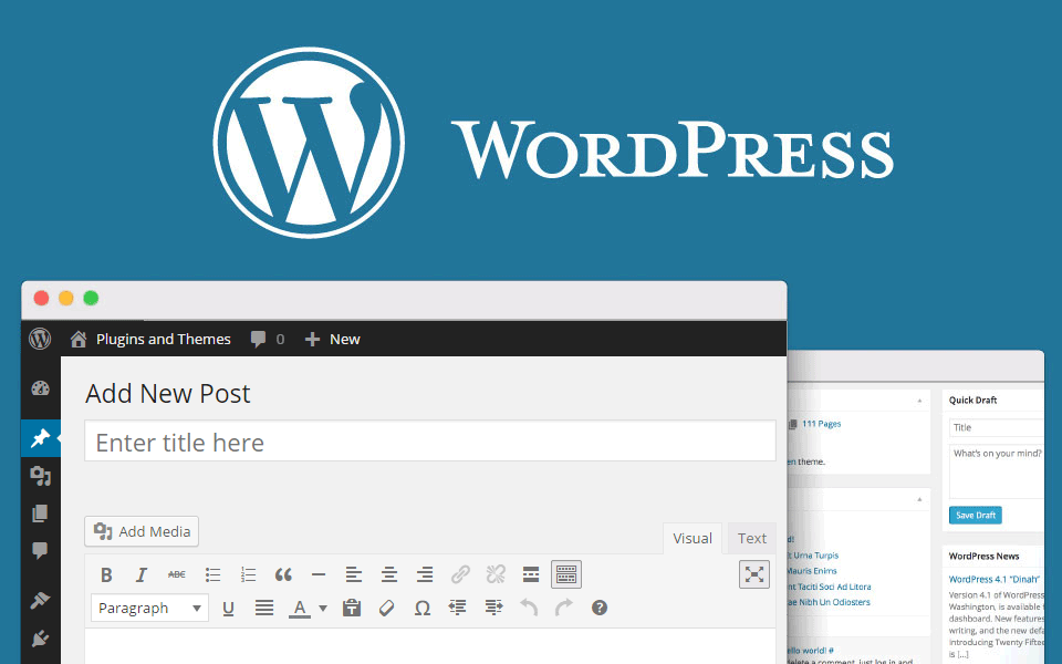 Cum se optimizeaza un blog pe platforma WordPress?