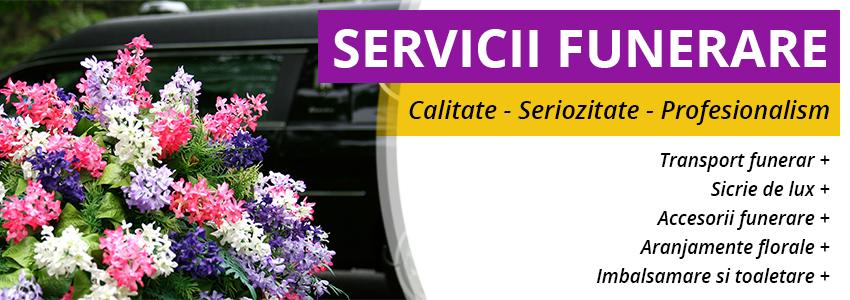 Servicii funerare de cea mai buna calitate