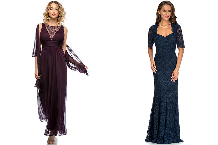 Cum isi aleg femeile rochiile si de unde le pot cumpara?