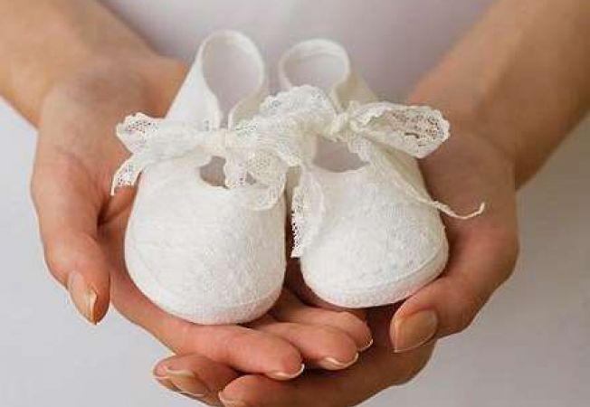 Imbracaminte si incaltaminte pentru bebelusi