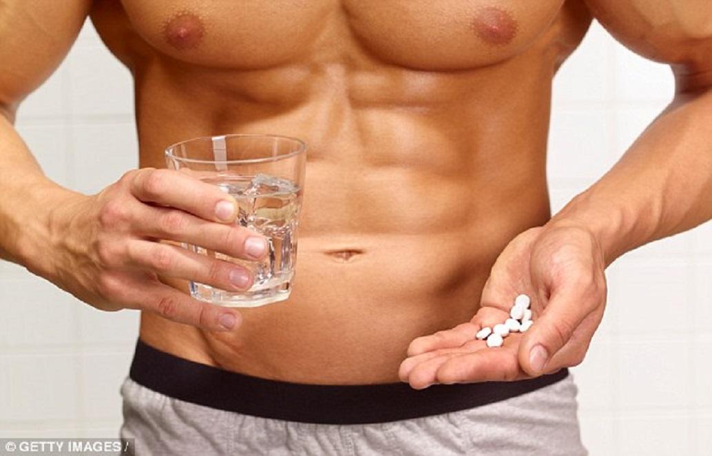 Cum iti poti proteja ficatul cand consumi suplimente si steroizi pentru sala?