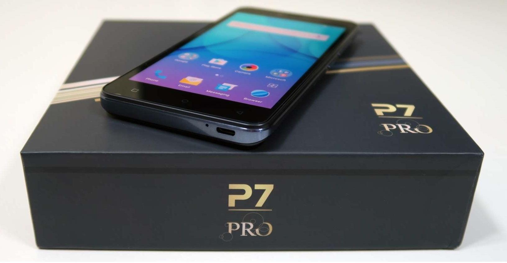 Pareri despre Allview P7 Pro