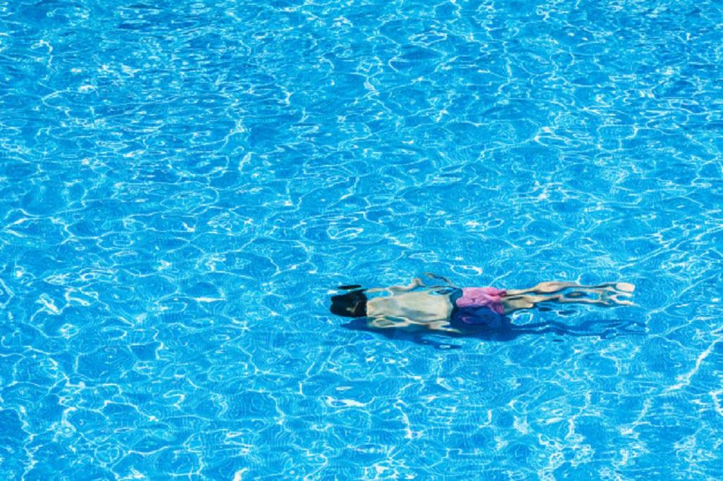 Tratarea apei de piscina cu sare
