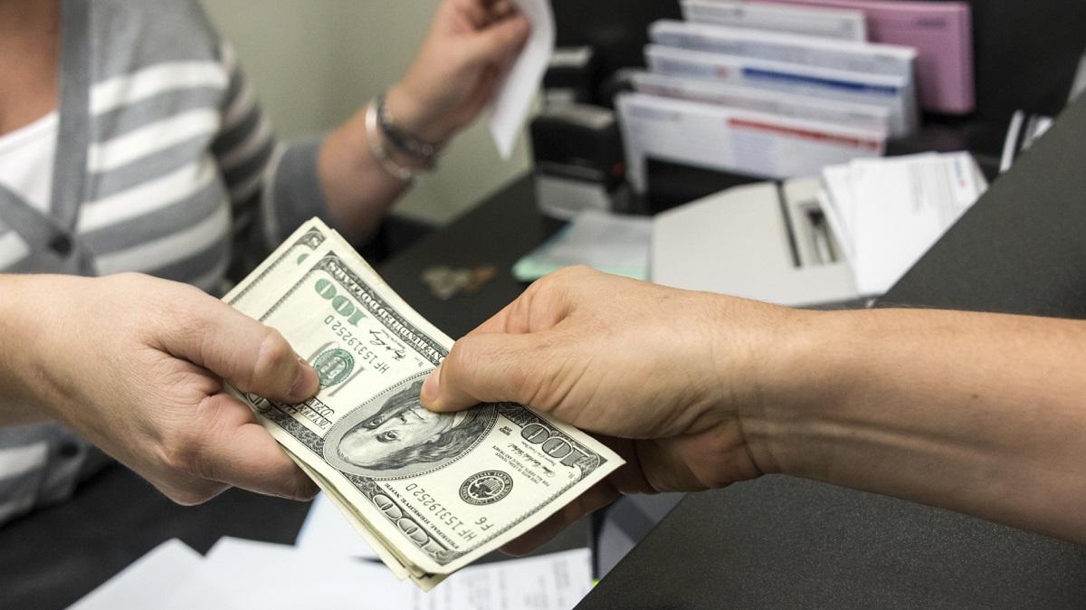 De unde obtii o suma mare de bani cu imprumut?