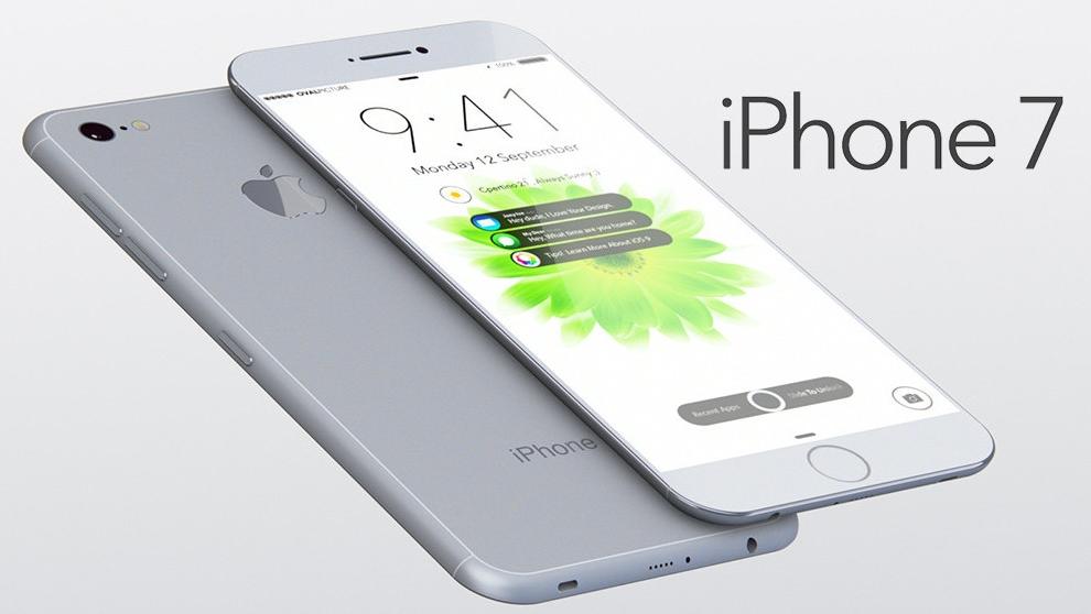 Prezentare iPhone 7