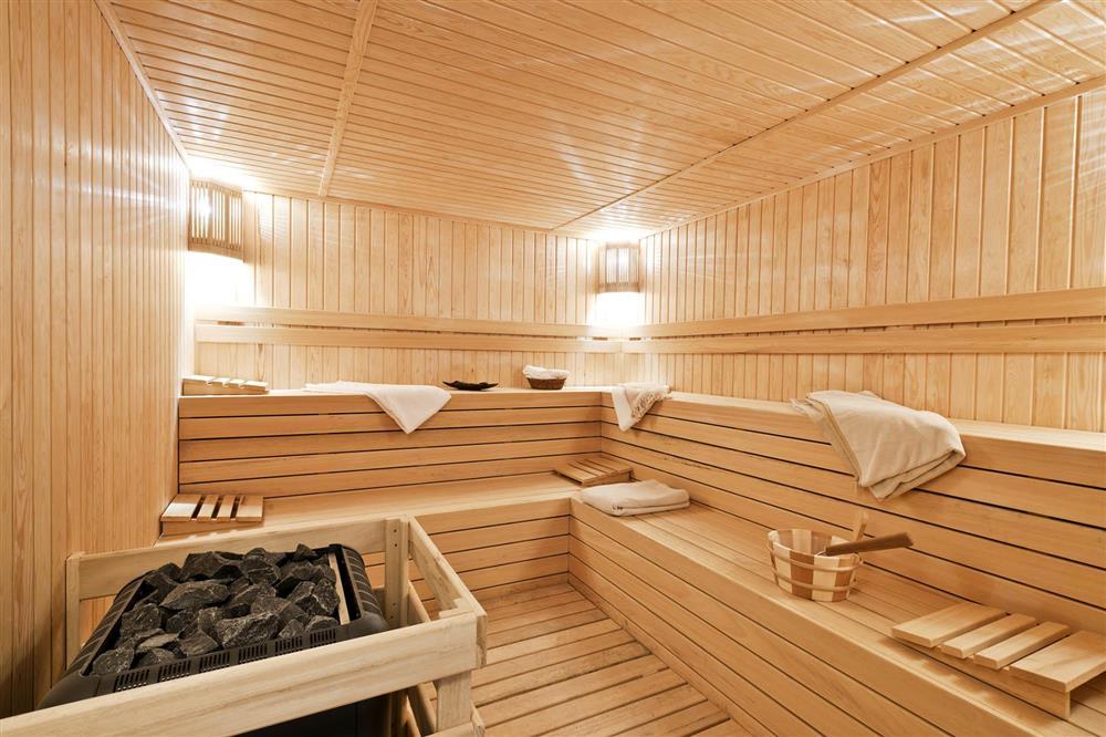 Accesorii ideale pentru sauna