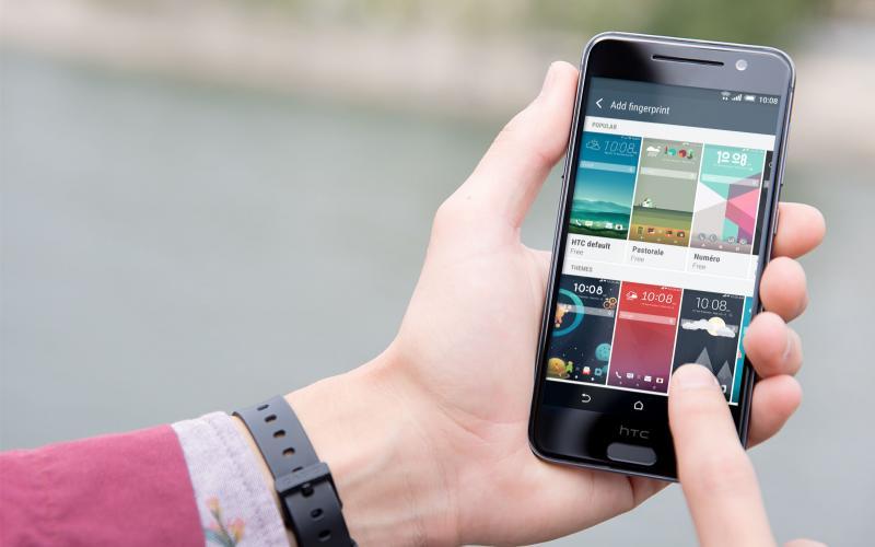 Ce probleme poate avea un smartphone de la HTC?