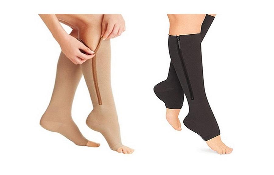 Informatii utile despre ciorapii de compresie