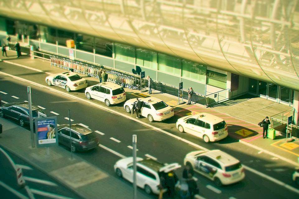 Cum alegem parcarea in Otopeni?