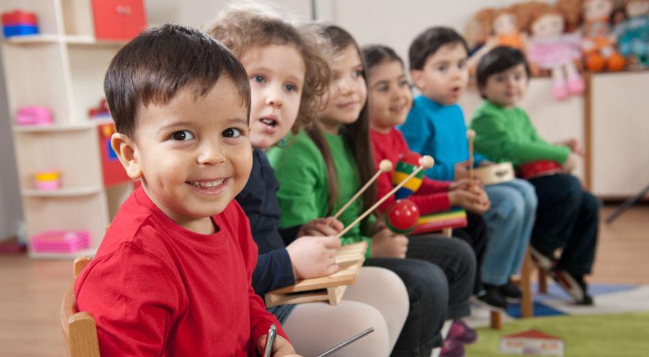 Cum se alege gradinita pentru copii?