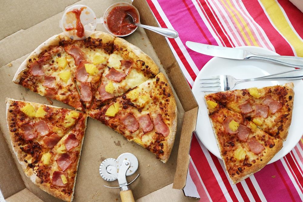 Iata de unde poti comanda cea mai buna pizza in capitala