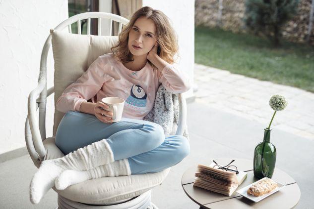 De unde isi cumpara femeile pijamale?