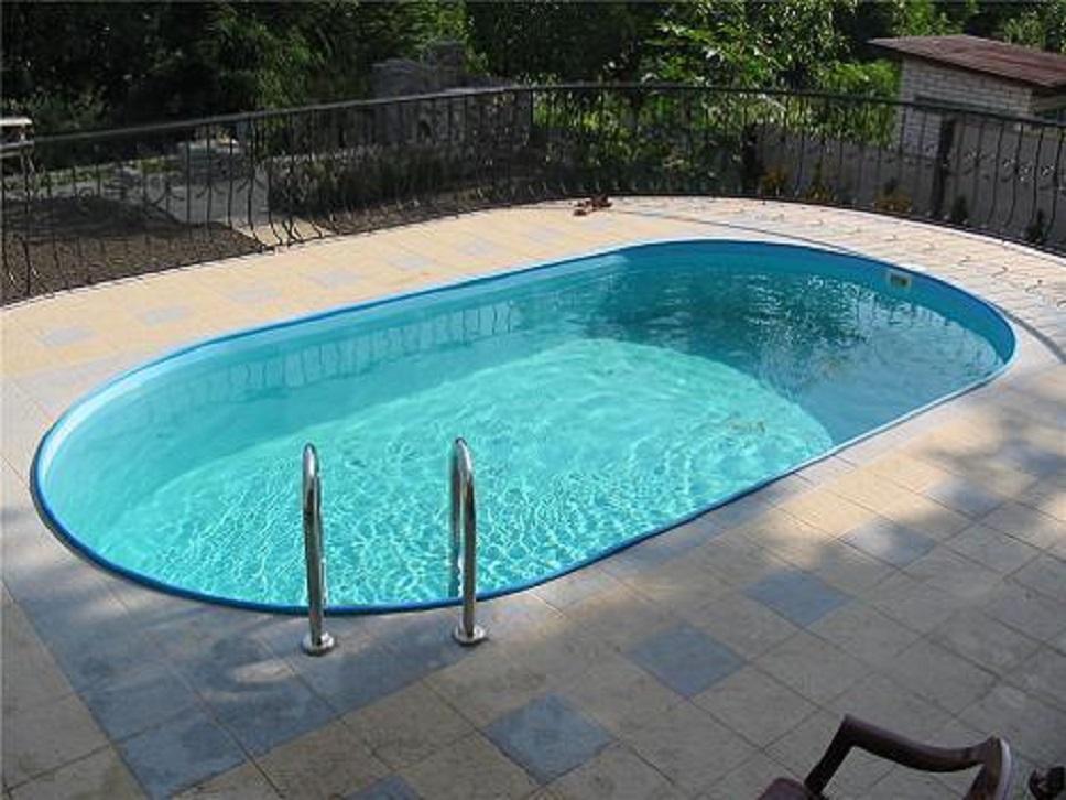 Piscine metalice versus piscine din beton