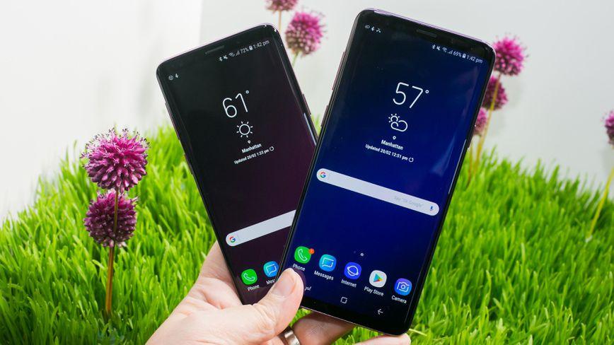 Cum se rezolva problemele de incarcare pe Galaxy S8 si Galaxy S9